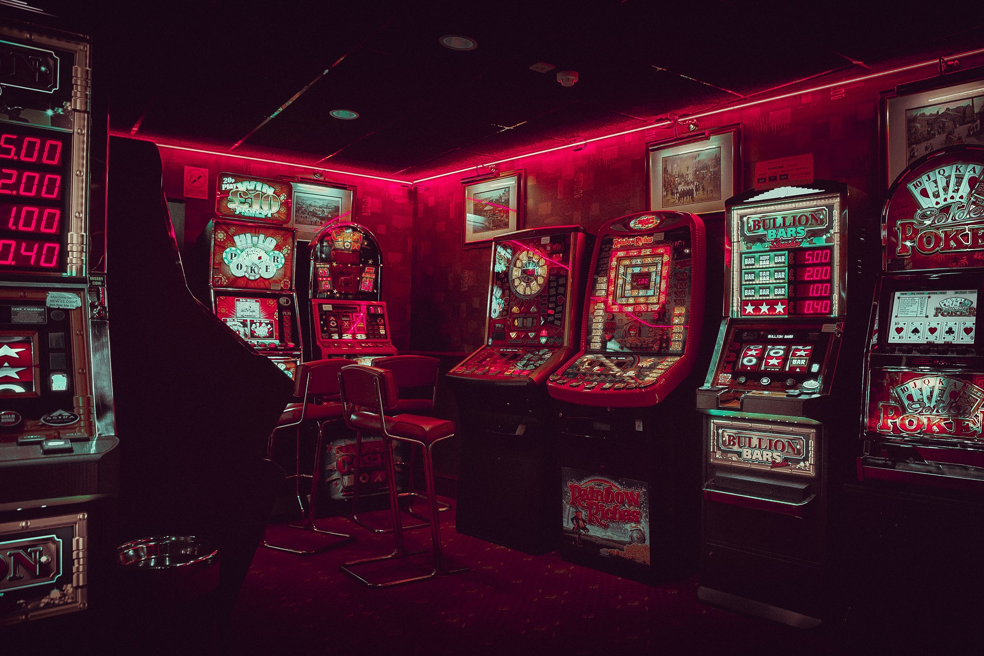 Know All Of These Things Before You Enter A Casino